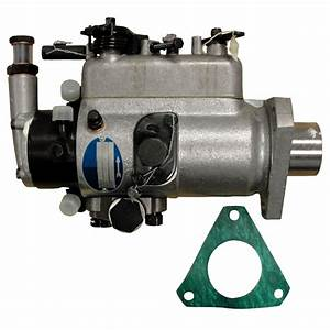 1103-9002  New Holland Injection Pump To Replace