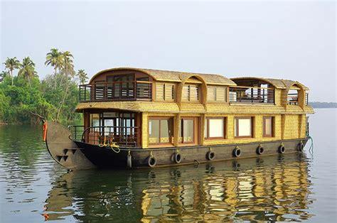 Super Luxury Houseboat, Alleppey Super Luxury Houseboats ...