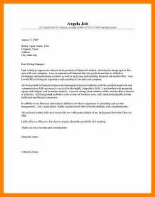 hedge fund cover letter 28 images fx trader resume