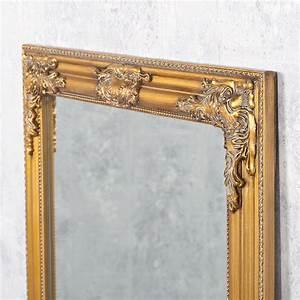 Barock Spiegel Gold Antik : spiegel bessa barock gold antik 180x70cm 2822 ~ Bigdaddyawards.com Haus und Dekorationen
