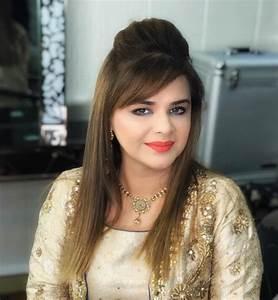 Formal Asian Pakistani Party Makeup Looks & Tutorial 2018 19