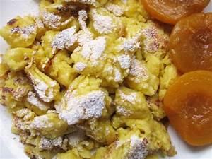 Sunday Brunch Kaiserschmarrn Recipe Serious Eats