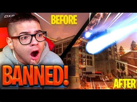 banned  destroying tilted towers players