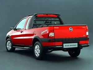 Fiat Strada Adventure 1 8 8v 2005
