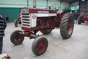 Farmall 460 - Tractor  U0026 Construction Plant Wiki