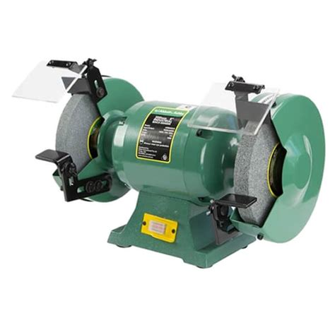Abbott Ashby Bench Grinder by Abbott Ashby Atbg600 8 240v 3 4hp 200mm Bench Grinder