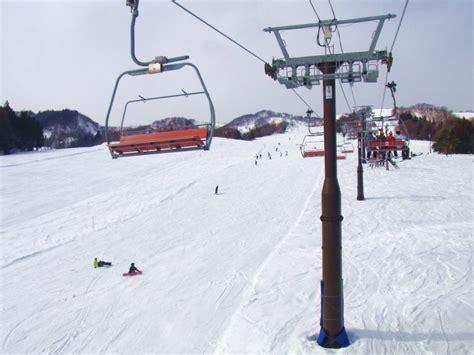 富士山 スキー 場
