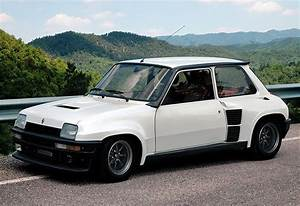 Renault 5 Turbo 2 A Restaurer : 1983 renault 5 turbo 2 ~ Gottalentnigeria.com Avis de Voitures