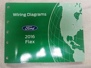 2016 Ford Flex Wiring Diagram Manual