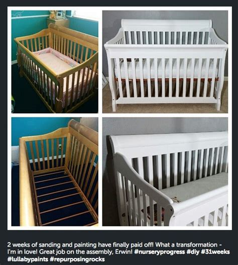 painting a baby crib safe paint for baby crib newsonair org