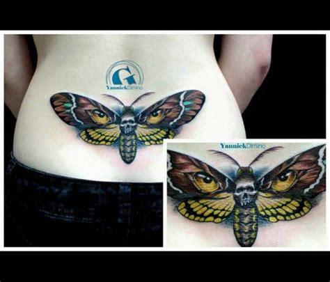 tatouage papillon graphicaderme