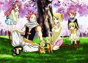 FAIRY TAIL Image #1186566 - Zerochan Anime Image Board
