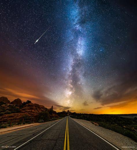 Как прекрасен Млечный Путь