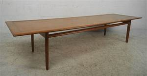 long coffee table from drexel parallel series for sale at With long coffee tables for sale