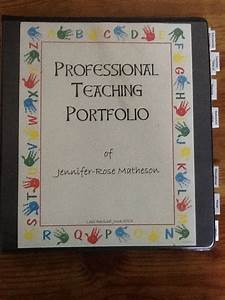 back hall collaborators professional teaching portfolio With educational portfolio template
