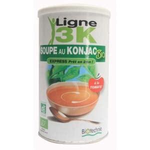 biosystem soupe de konjac 300g