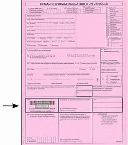 Demande D4immatriculation D Un Vehicule D Occasion : application form formulaire de demande d 39 immatriculation belgique ~ Gottalentnigeria.com Avis de Voitures