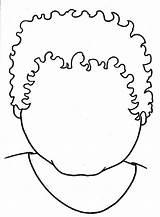 Coloring Aprender Dibujar Simple Boy Rectangle Coloringsun sketch template