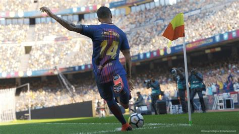 pes  release date preview trailers