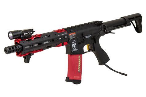 Airsoft GI Custom Kurumi M4 HPA Airsoft Rifle