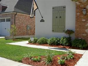 front landscaping photo yard curb appeal help with curb With front yard landscaping ideas for small homes