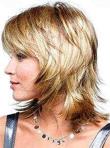 Hairstyles For Women Over 40 The Xerxes