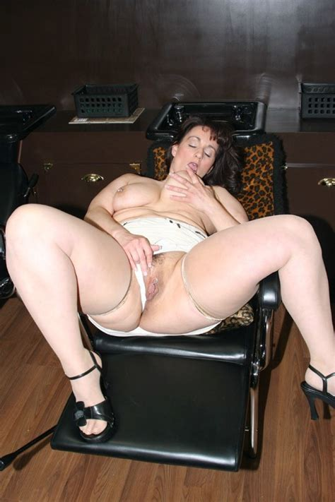 Cougar Reba From United States Salon Seduction Pt2 Youx Xxx
