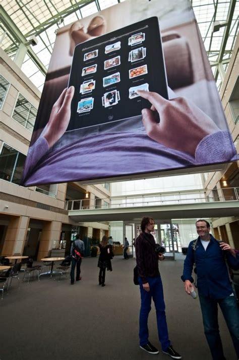 siege social apple quelques photos du siège social apple à cupertino