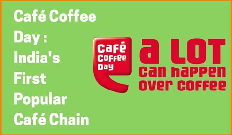 How many days until international coffee day 2021? Café Coffee Day : India's First Popular Café ChainA Case Study