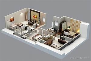 Adhiraj Samyama - Kharghar, Navi Mumbai - Apartment / Flat