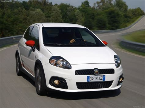 fiat grande punto abarth 2008 fiat grande punto abarth car pictures