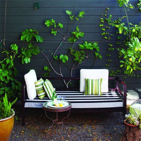 outdoor seating area patio ideas and designs sunset