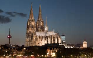 treasury tags cologne cathedral still stands proudly on the bombing of