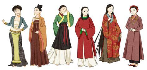 Women's Vietnamese Clothes By Glimja On Deviantart
