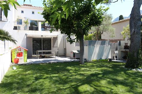 plan maison 6 chambres appartements appartement en rez de jardin t3 f3 cassis au