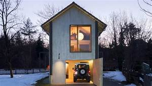 Tiny House München : tiny wooden house in germany a cozy and functional nature retreat ~ Markanthonyermac.com Haus und Dekorationen
