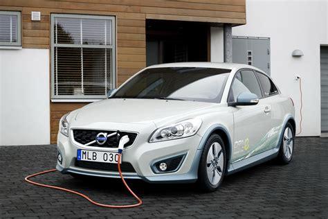 vehiculo electrico volvo revoluciona las baterias