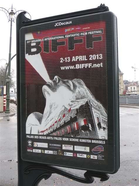Bifff  Francois Schuiten Benoitters