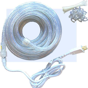 Soft white light flex rope lighting On WinLights.com