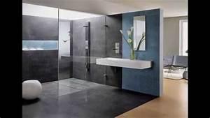 Salle de bain design 2015 for Salle de bain design 2015