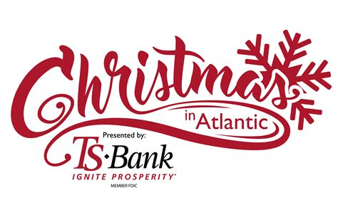 christmas in atlantic chamber of commerce