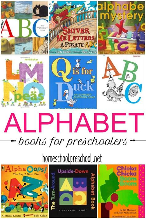 ideas  alphabet books  pinterest