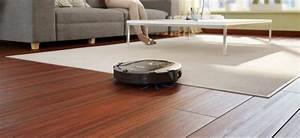 Comment Choisir Son Aspirateur : comment choisir son aspirateur robot maison et domotique ~ Melissatoandfro.com Idées de Décoration