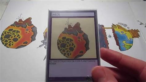 chaos galaxy trading card game introduction  home