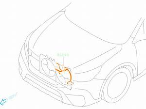 2020 Subaru Outback Harness