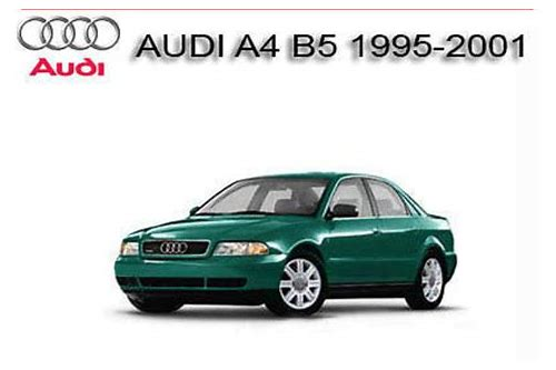 descargar manual audi a4 2000 user