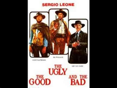 good the bad the ugly ringtone