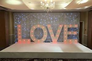 Indoor Stage Hire  Portable Stage Hire  Wedding Stage Hire