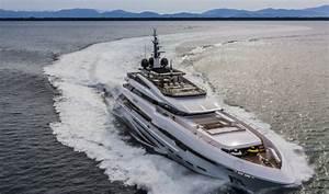 Equanimity Luxury Yacht Charter Superyacht News