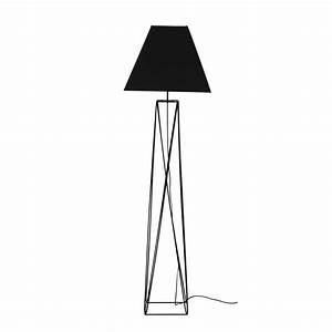 Lampadaire Maison Du Monde : lampadaire noir maison du monde ~ Premium-room.com Idées de Décoration